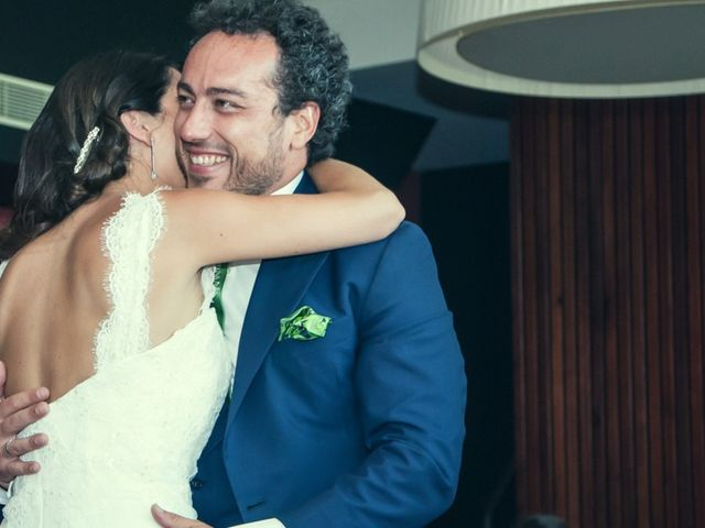 La boda de Javier y Cristina en Toledo, Toledo 94