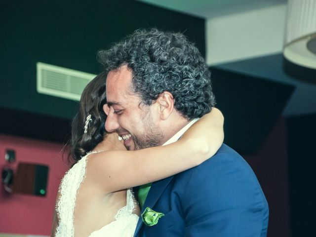 La boda de Javier y Cristina en Toledo, Toledo 95