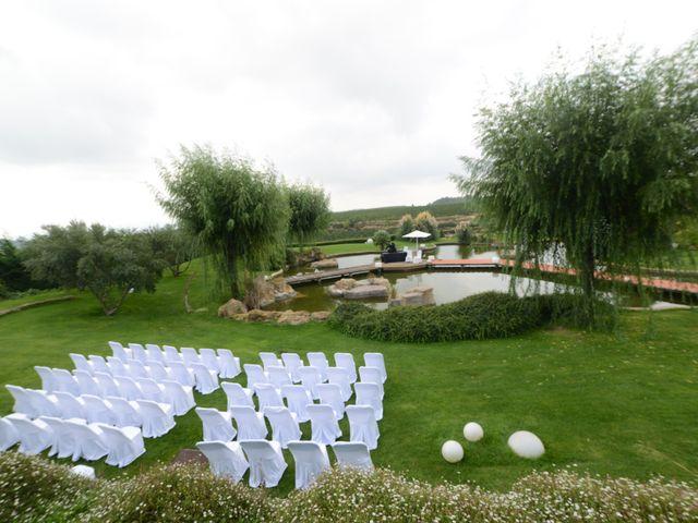 La boda de Toni y Vero en Masquefa, Barcelona 3
