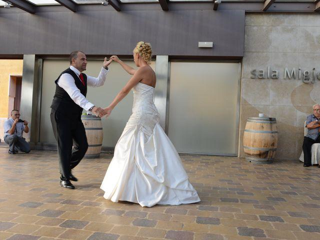 La boda de Toni y Vero en Masquefa, Barcelona 2