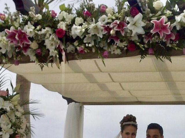 La boda de Ivan y Alba en Nerja, Málaga 3