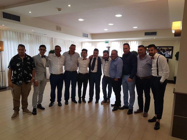 La boda de Ivan y Alba en Nerja, Málaga 4