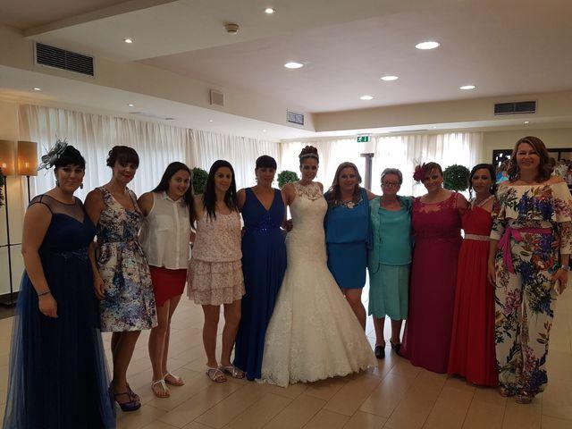 La boda de Ivan y Alba en Nerja, Málaga 5