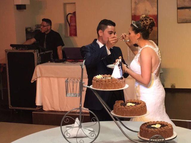 La boda de Ivan y Alba en Nerja, Málaga 1