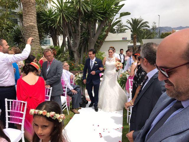 La boda de Alba y Ivan