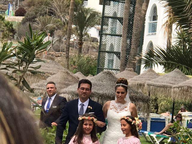 La boda de Ivan y Alba en Nerja, Málaga 8