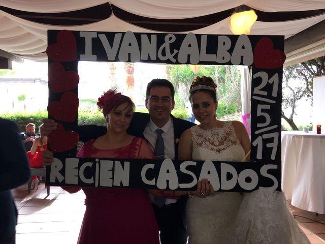 La boda de Ivan y Alba en Nerja, Málaga 10