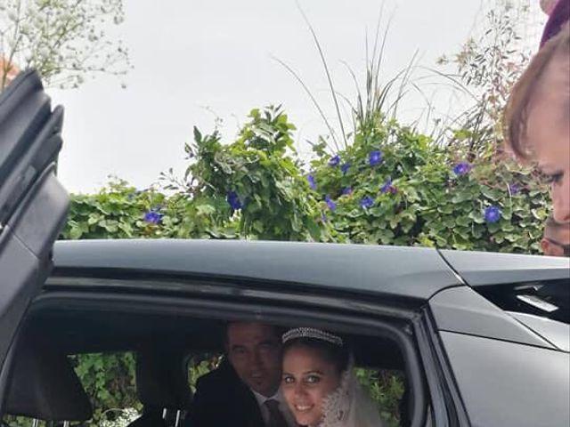 La boda de Ivan y Alba en Nerja, Málaga 11