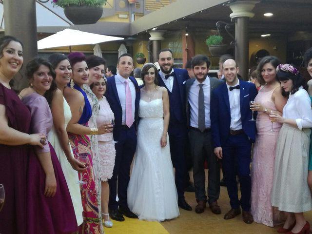 La boda de Miguel y Irene en Daimiel, Ciudad Real 2
