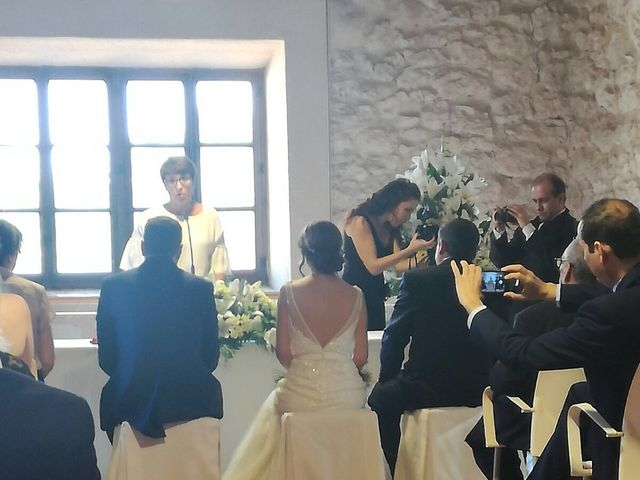 La boda de Miguel y Irene en Daimiel, Ciudad Real 3