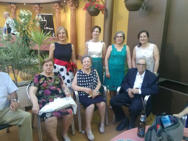 La boda de Miguel y Irene en Daimiel, Ciudad Real 6