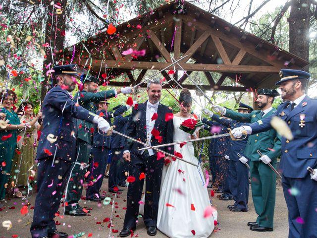 La boda de Maria y Ivan