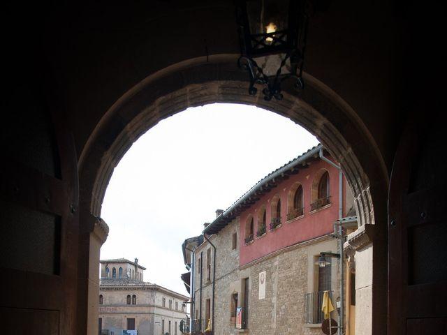 La boda de Albert y Laura en Arbucies, Girona 13