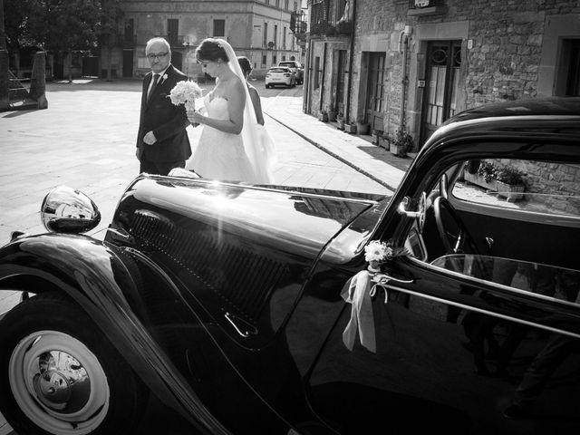 La boda de Albert y Laura en Arbucies, Girona 14