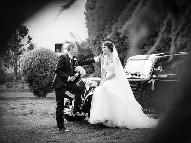 La boda de Albert y Laura en Arbucies, Girona 23