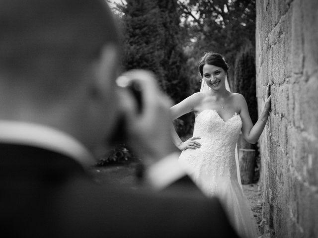 La boda de Albert y Laura en Arbucies, Girona 25