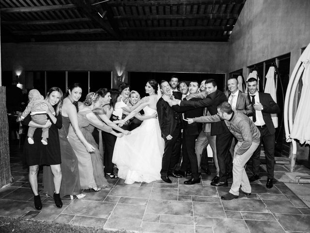 La boda de Albert y Laura en Arbucies, Girona 31