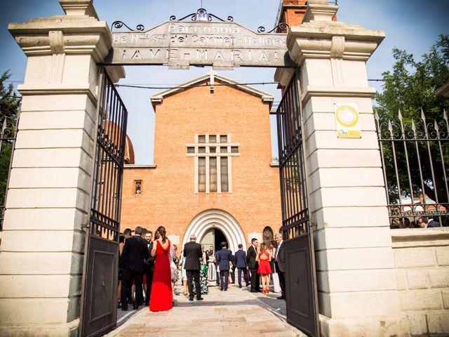 La boda de Rubén y Mónica en Valladolid, Valladolid 10