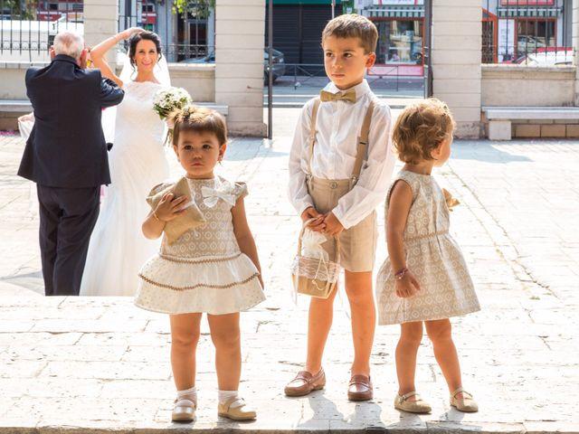 La boda de Rubén y Mónica en Valladolid, Valladolid 11