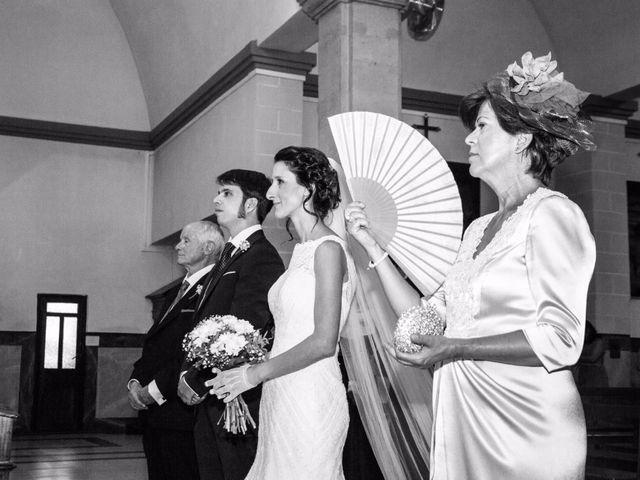 La boda de Rubén y Mónica en Valladolid, Valladolid 13