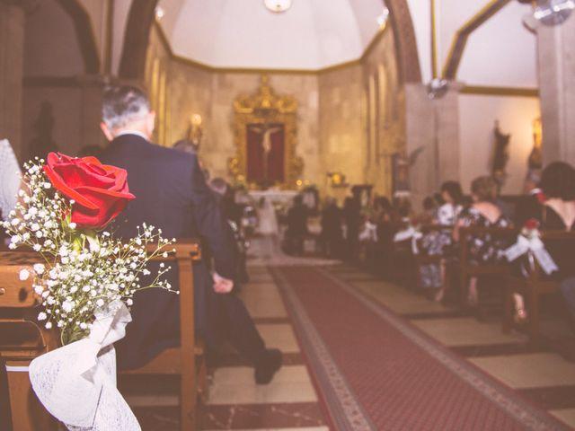 La boda de Rubén y Mónica en Valladolid, Valladolid 14