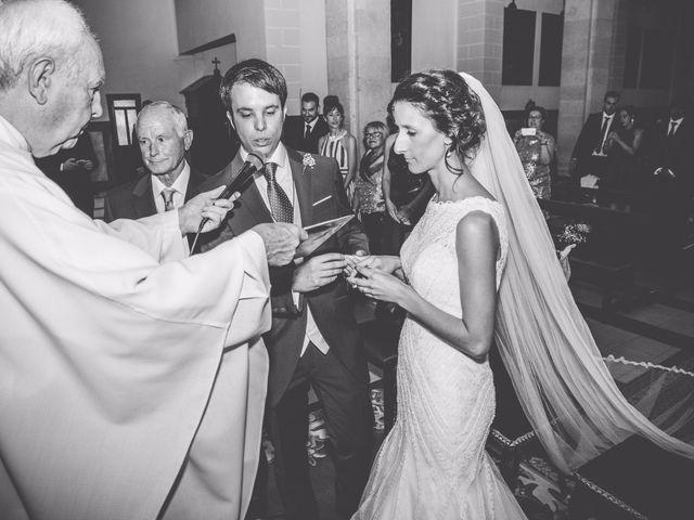 La boda de Rubén y Mónica en Valladolid, Valladolid 15