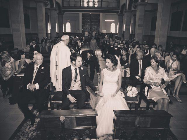 La boda de Rubén y Mónica en Valladolid, Valladolid 16