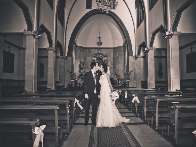 La boda de Rubén y Mónica en Valladolid, Valladolid 17