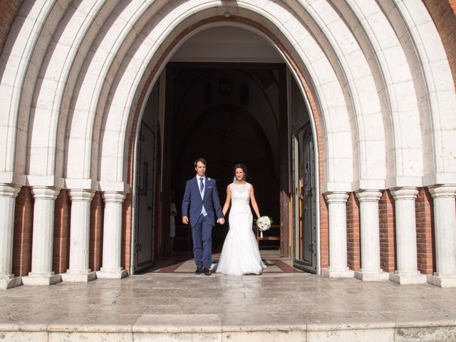 La boda de Rubén y Mónica en Valladolid, Valladolid 18