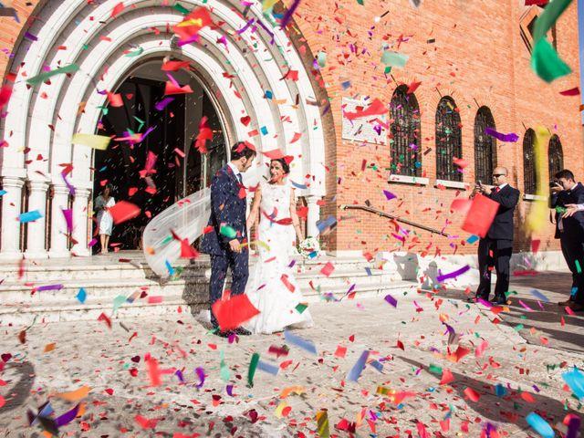 La boda de Rubén y Mónica en Valladolid, Valladolid 19
