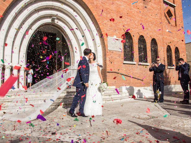 La boda de Rubén y Mónica en Valladolid, Valladolid 20