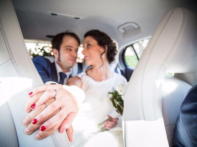 La boda de Rubén y Mónica en Valladolid, Valladolid 22
