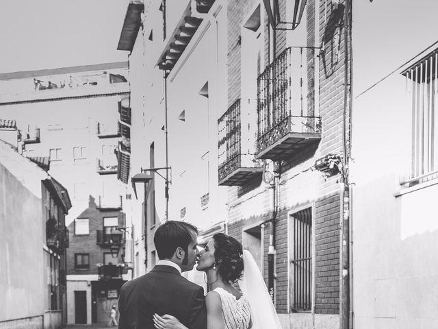 La boda de Rubén y Mónica en Valladolid, Valladolid 25
