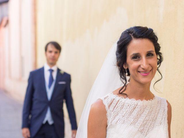 La boda de Rubén y Mónica en Valladolid, Valladolid 27