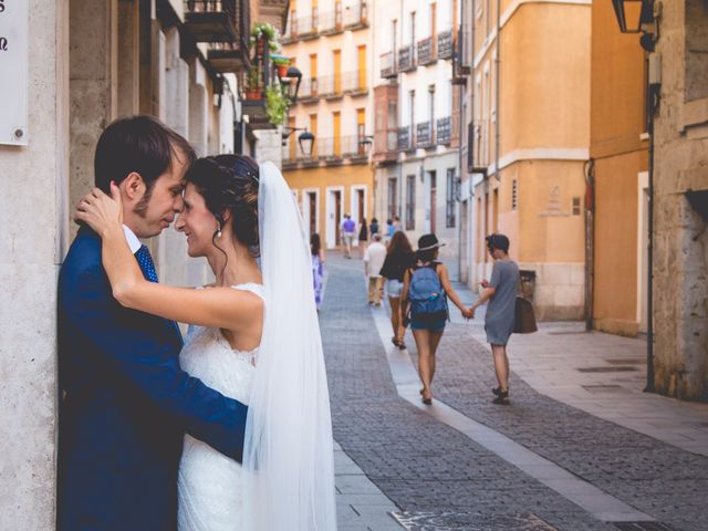 La boda de Rubén y Mónica en Valladolid, Valladolid 28