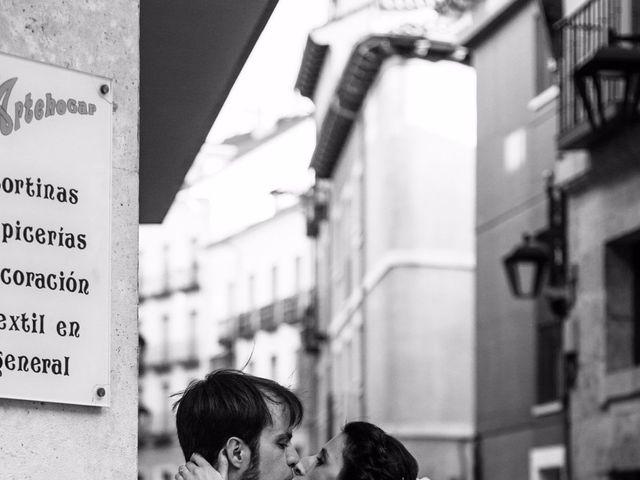 La boda de Rubén y Mónica en Valladolid, Valladolid 29