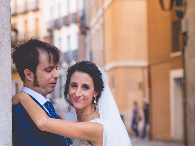 La boda de Rubén y Mónica en Valladolid, Valladolid 30