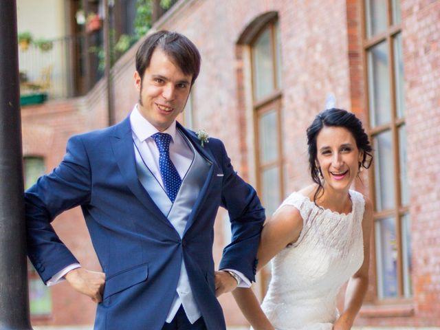La boda de Rubén y Mónica en Valladolid, Valladolid 34