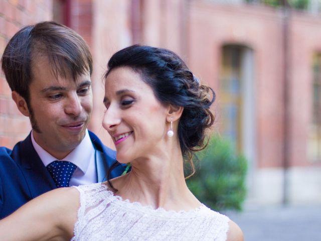 La boda de Rubén y Mónica en Valladolid, Valladolid 39