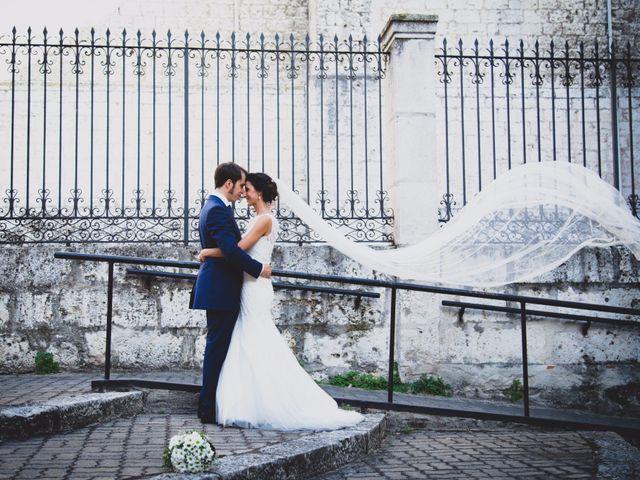 La boda de Rubén y Mónica en Valladolid, Valladolid 42