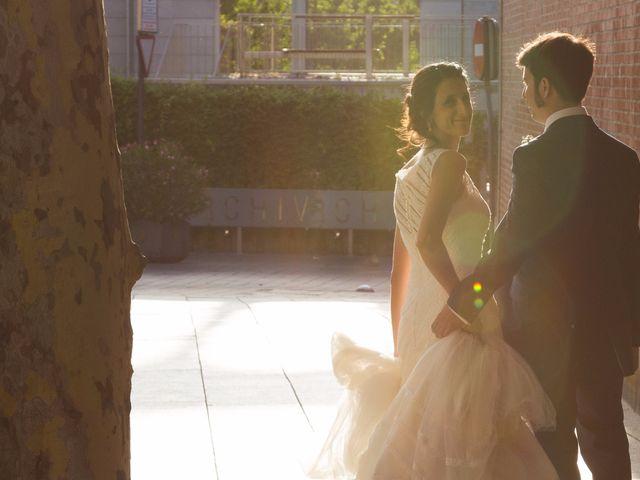 La boda de Rubén y Mónica en Valladolid, Valladolid 2
