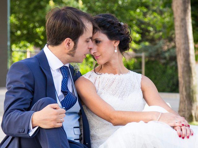 La boda de Rubén y Mónica en Valladolid, Valladolid 44