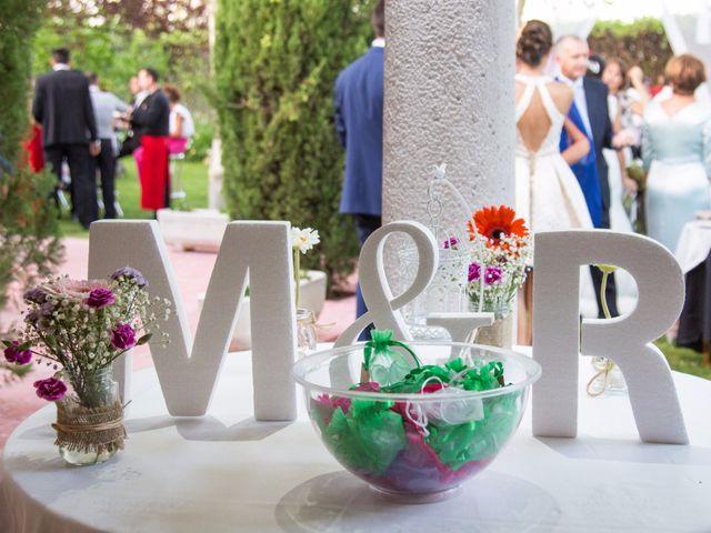 La boda de Rubén y Mónica en Valladolid, Valladolid 46