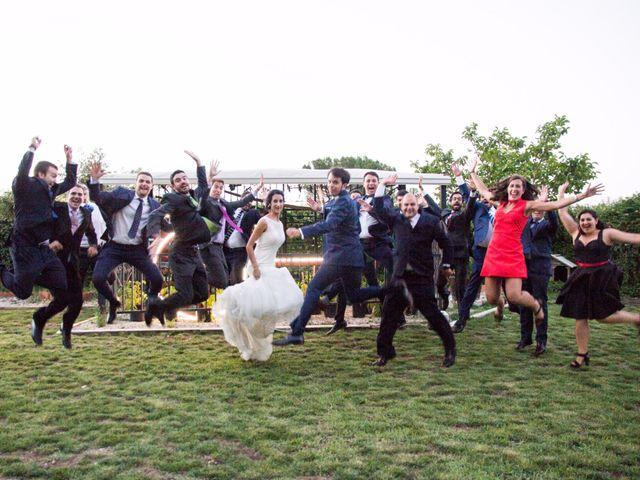 La boda de Rubén y Mónica en Valladolid, Valladolid 50