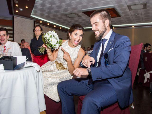 La boda de Rubén y Mónica en Valladolid, Valladolid 54