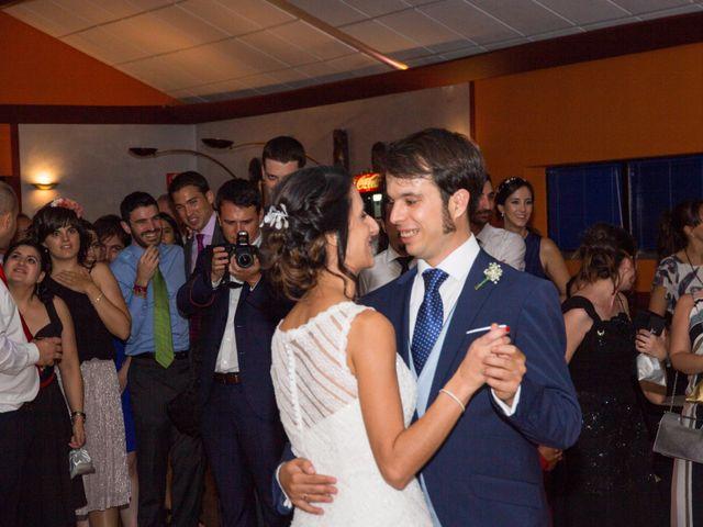 La boda de Rubén y Mónica en Valladolid, Valladolid 63
