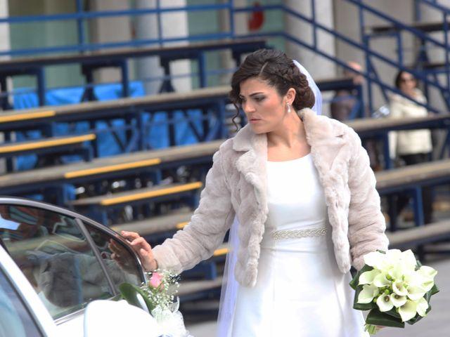 La boda de Rubén y Zaida en Valladolid, Valladolid 4