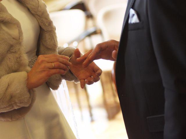 La boda de Rubén y Zaida en Valladolid, Valladolid 7