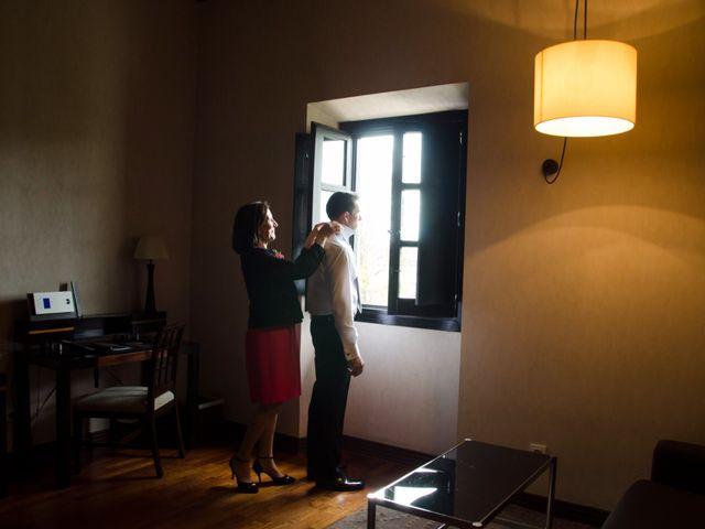 La boda de Rubén y Zaida en Valladolid, Valladolid 15