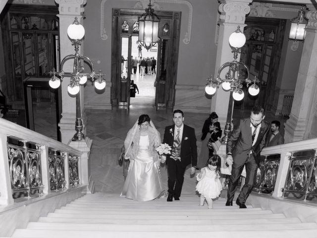 La boda de Rubén y Zaida en Valladolid, Valladolid 24